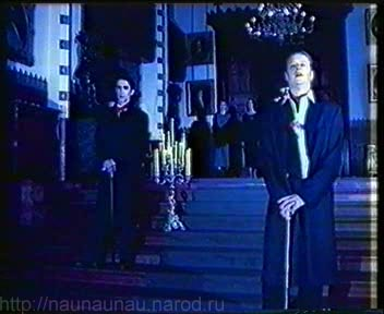 наутилус помпилиус нежный вампир проблемы время прорезывания